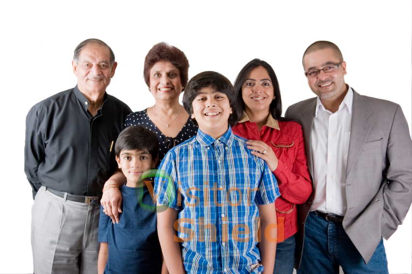Travel Health Insurance For Elders and Parents visiting America
